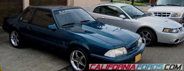 Coupe & Cobra