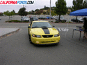 NorCal Ford Mustang Pics